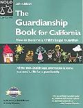Guardianship Book For California How To Become A Child's Guardian