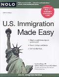 U. S. Immigration Made Easy