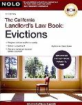 California Landlord's Law Book: Evictions