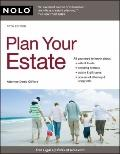 Plan Your Estate (Plan Your Estate National Edition)