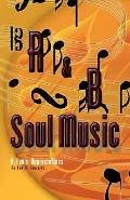 R&B Soul Music A Fan's View