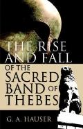 Rise And Fall of the Sacred Band of Thebes
