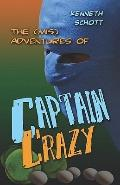 (Mis)adventures of Captain Crazy