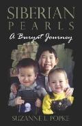 Siberian Pearls A Buryat Journey
