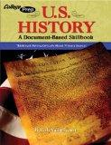 U.S. History: A Document-Based Skillbook with Writing Instruction and Practice - Beverly Vai...