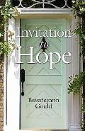 Invitation to Hope