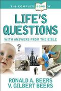 Complete Book of Life's Questions With Answers from the Bible