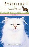 Wild Cat (Starlight Animal Rescue Series #3)