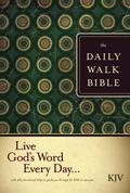 Daily Walk Bible KJV