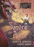 La sangre del Autor (El Lombricero) (Spanish Edition)