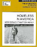 Homeless In America How Could It Happen Here?