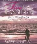 Five Love Languages (Revised) Member Book