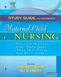 Maternal-child Nursing Study Guide