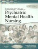 Foundations of Psychiatric Mental Health Nursing and Virtual Clinical Excursions 3.0 Package, 5e