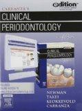 Carranza's Clinical Periodontology e-dition: Text with Continually Updated Online Reference,...