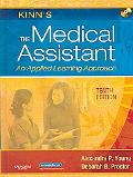 Kinn's the Medical Assistant An Applied Learning Approach