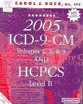 Saunders Icd-9-cm 2005 Hcpcs, Level 2