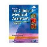 Clinical Medical Assisting Online for Kinn's The Clinical Medical Assistant - Text, Quick Gu...