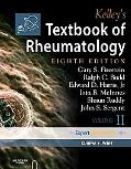 Kelley's Textbook of Rheumatology 2-Vol Set with Expert Consult Online
