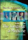Audio Cds for the Language of Medicine