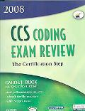 CCS Coding Exam Review 2008