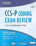 CCS-P Coding Exam Review 2008