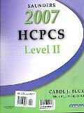 Saunders 2007 HCPCS Level II