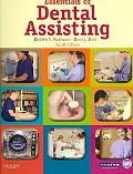 Essentials of Dental Assisting - Text, Workbook and Dental Instruments Package, 4e