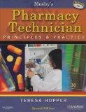 Mosby's Pharmacy Technician - Text and Workbook Package, 2e