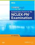 Evolve Reach Testing and Remediation Comprehensive Review for the NCLEX-PN Examination (HESI Evolve Reach Comprehensive Review f/ NCLEX-PN Examination)
