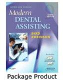 Torres and Ehrlich Modern Dental Assisting with Dental Instruments, 3e Package, 9e