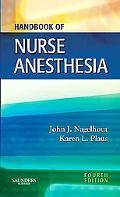 Handbook of Nurse Anesthesia