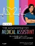 Kinn's The Administrative Medical Assistant: An Applied Learning Approach