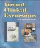 Virtual Clinical Excursions 3.0 for Medical-Surgical Nursing: Concepts and Practice, 1e