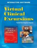 Virtual Clinical Excursions for Medical-Surgical Nursing