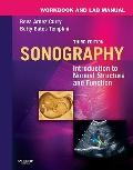 Sonography : Introduction to Normal Structure and Function