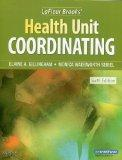 Health Unit Coordinating - Text, Skills Practice Manual, and Pocket Guide Package