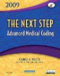 The Next Step, Advanced Medical Coding 2009 Edition