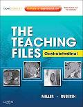 The Teaching Files: Gastrointestinal: Expert Consult - Online and Print
