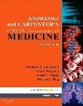 Andreoli and Carpenter's Cecil Essentials of Medicine: With STUDENT CONSULT Online Access, 8...