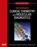 Tietz Textbook of Clinical Chemistry and Molecular Diagnostics, 5e