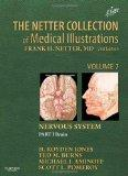 The Netter Collection of Medical Illustrations: Nervous System, Volume 7, Part 1 - Brain, 2e...