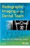 Radiographic Imaging for the Dental Team - Text and E-Book Package