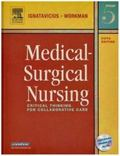 Medical-Surgical Nursing - Single Volume - Text with FREE Study Guide Package