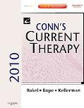 Conn's Current Therapy 2010: Expert Consult - Online and Print (CONNS CURRENT THERAPY)