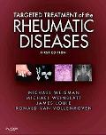 Targeted Treatment of the Rheumatic Diseases: Expert Consult - Online and Print