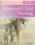 Maternal-Child Nursing - Text and Study Guide Package, 3e
