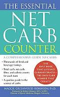 Essential Net Carb Counter