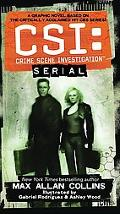 CSI:Crime Scene Investigation Serial