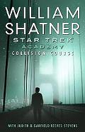 Star Trek, the Academy--collision Course